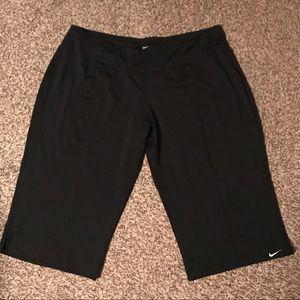 Nike Capris size 2x